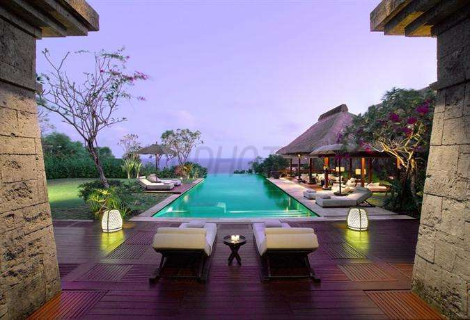 Bulgari Resort Bali 34