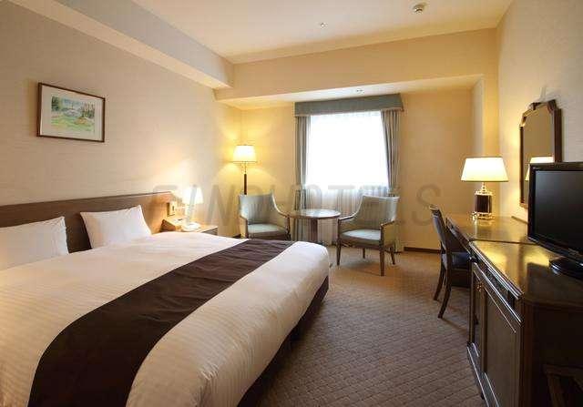 Sapporo Aspen Hotel 6