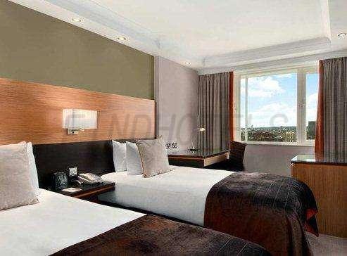 Hilton London Metropole 4