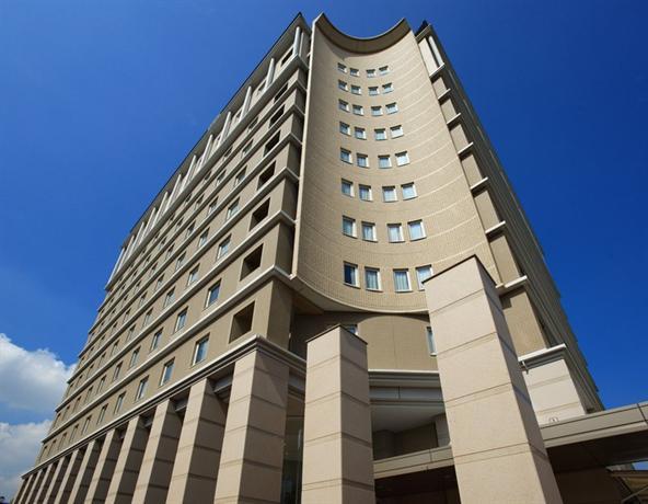 Hotel JAL City Haneda Tokyo 2