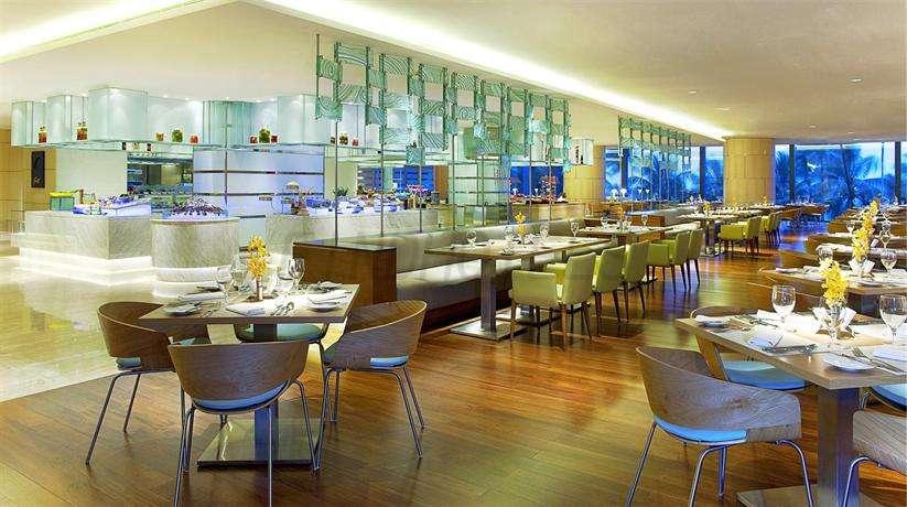 Sheraton Nha Trang Hotel and Spa 4