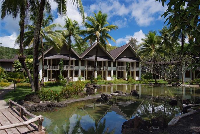 Palau Pacific Resort Koror 2