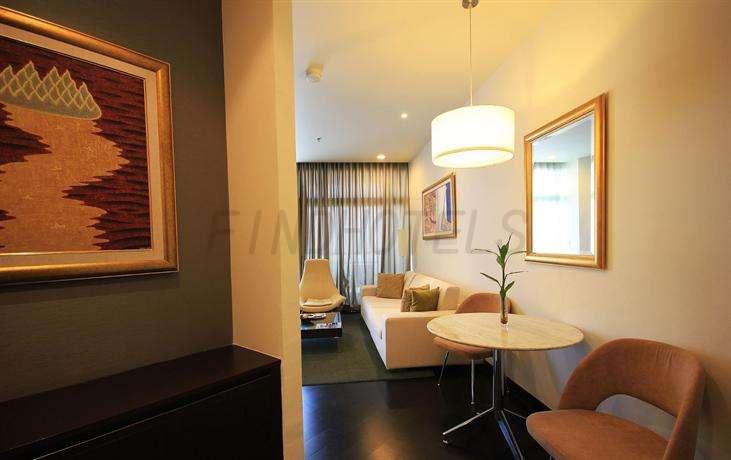 Chatrium Hotel Riverside Bangkok 13