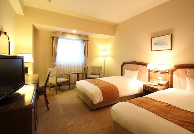 Sapporo Aspen Hotel