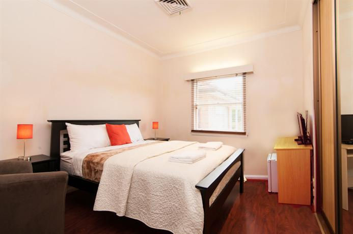 North Ryde Guest House 3