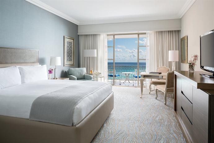 Ritz Carlton Cancun 4