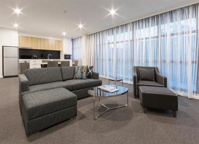 Avenue Hotel Canberra 3