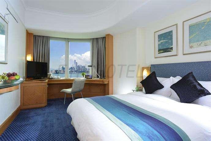 Metropark Hotel Causeway Bay Hong Kong 2