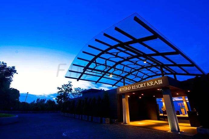 Beyond Resort Krabi 2