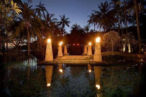 Sheraton Senggigi Beach Resort Lombok 14