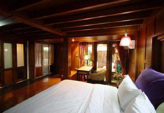 Seven Senses Guesthouse 2
