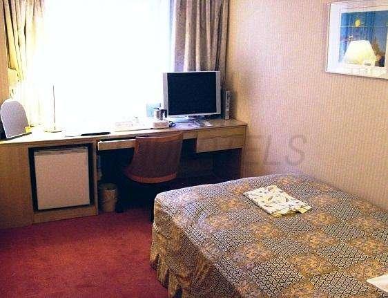 Hearton Hotel Minamisenba 6