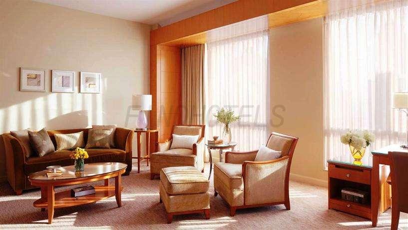 Four Seasons Hotel Mumbai 3