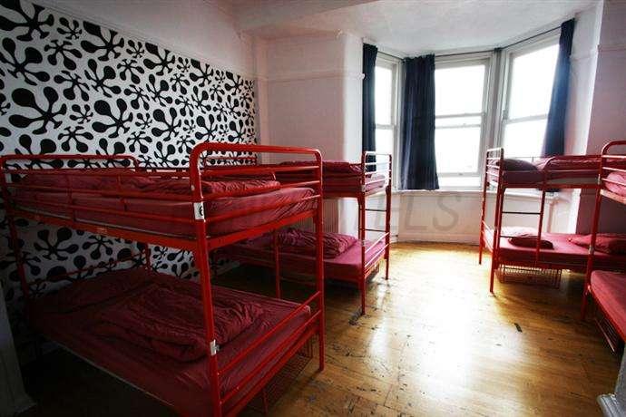 Hostelpoint Brighton 3