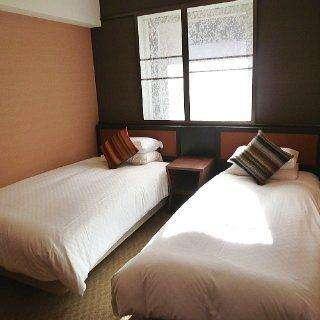 Hearton Hotel Kitaumeda 4