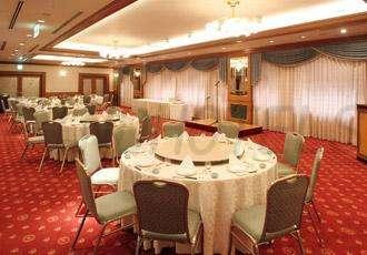 Sapporo Aspen Hotel 18