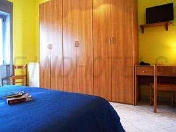 Hostel Beatrice Milano 3