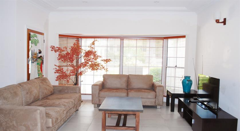 North Ryde Guest House 4