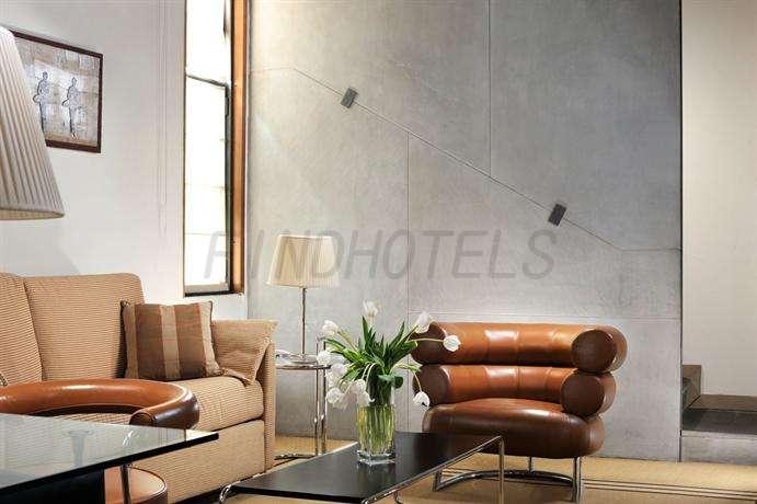 Grand Hotel Minerva 12