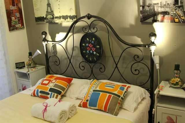 Dreaming Rome Hostel 2