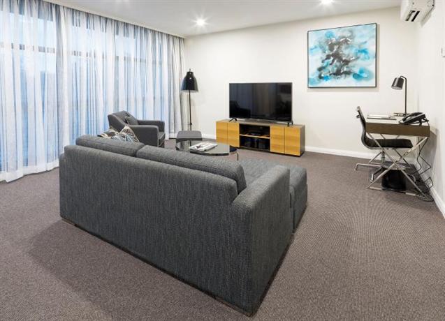 Avenue Hotel Canberra 5