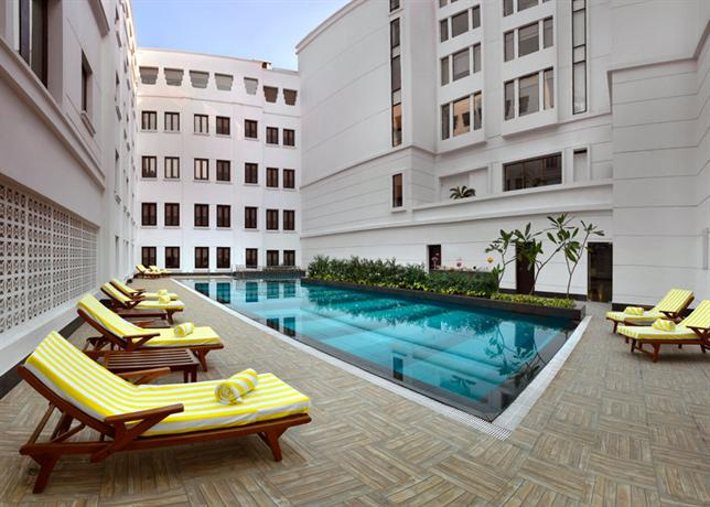 The Lalit Great Eastern Kolkata 2