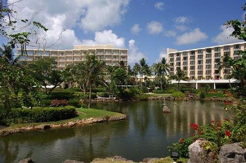 Hyatt Regency Saipan 3