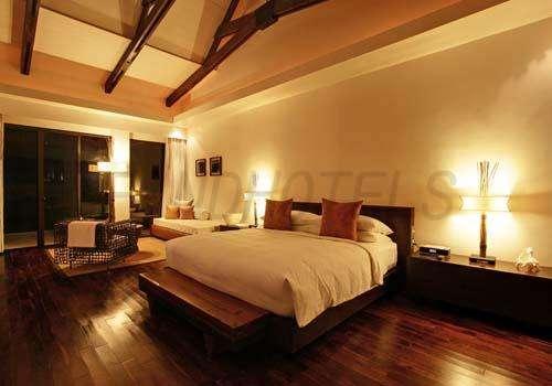 Abaca Boutique Resort 4