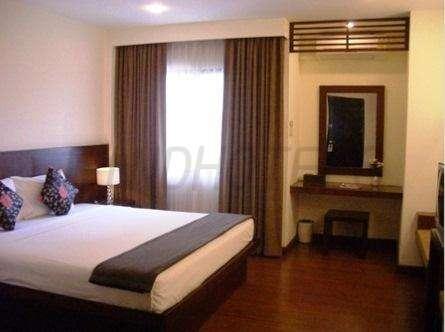 P21 Chiangmai Hotel 7