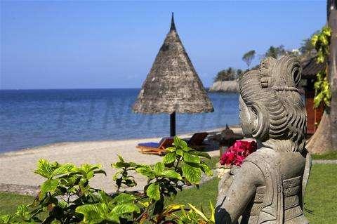 Sheraton Senggigi Beach Resort Lombok 15