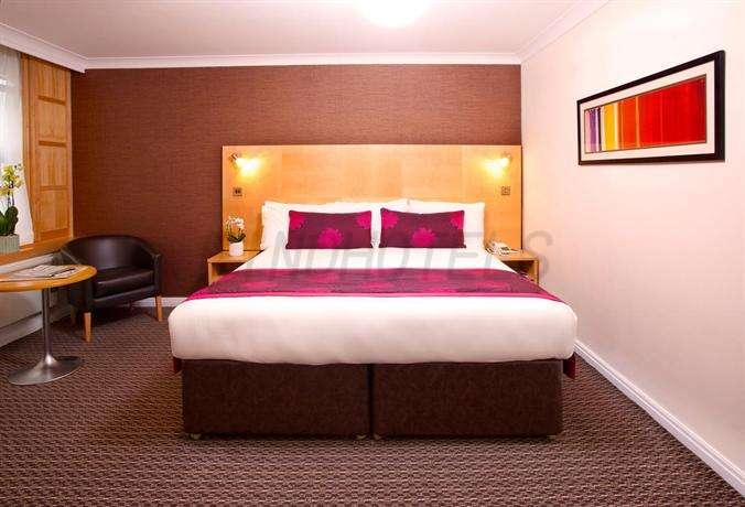 Strand Palace Hotel London 27