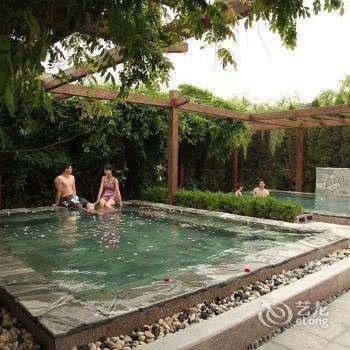 Tiantai Hot Spring Resort Hotel 2