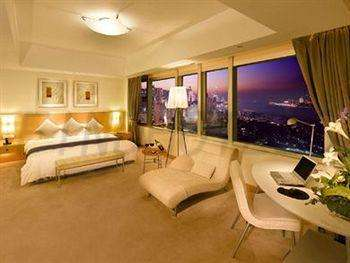 Metropark Hotel Causeway Bay Hong Kong 36