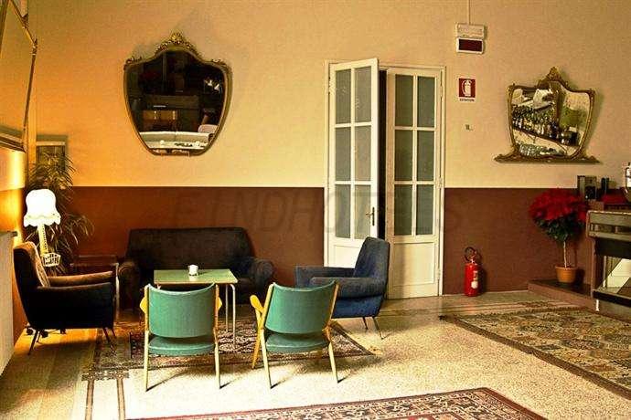 Tasso hostel 2
