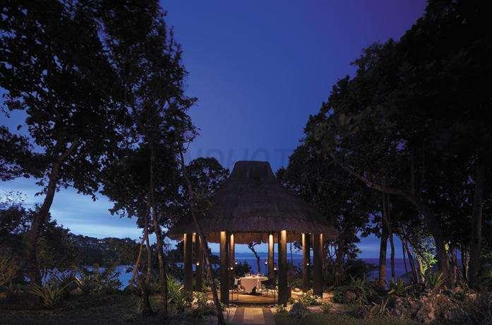 Shangri Las Boracay Resort Spa 5