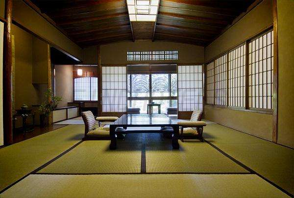 Hiirajiya Ryokan Kyoto 3