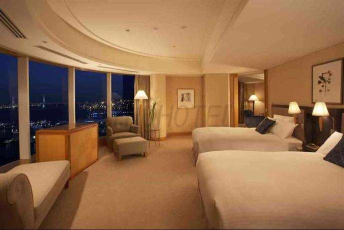 Yokohama Bay Hotel Tokyu 3