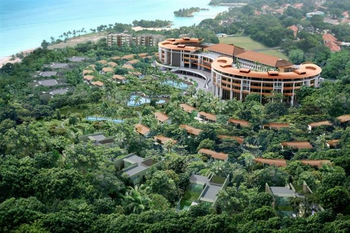 Capella Singapore 2