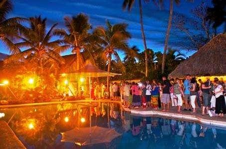 Castaway Island Resort 6