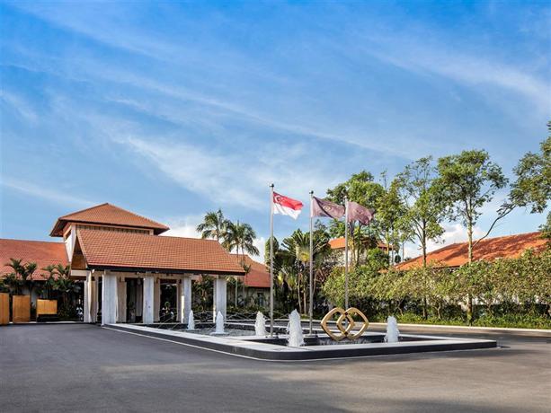 Sofitel Singapore Sentosa Resort Spa 2
