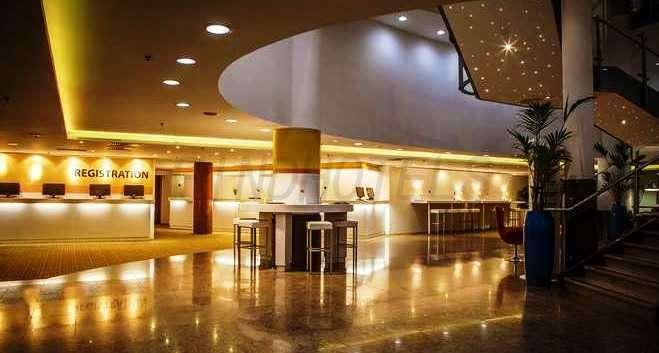 Hilton London Metropole 25