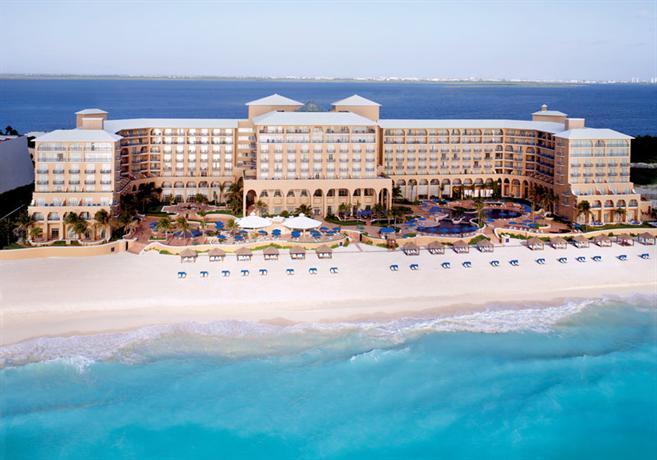 Ritz Carlton Cancun 2