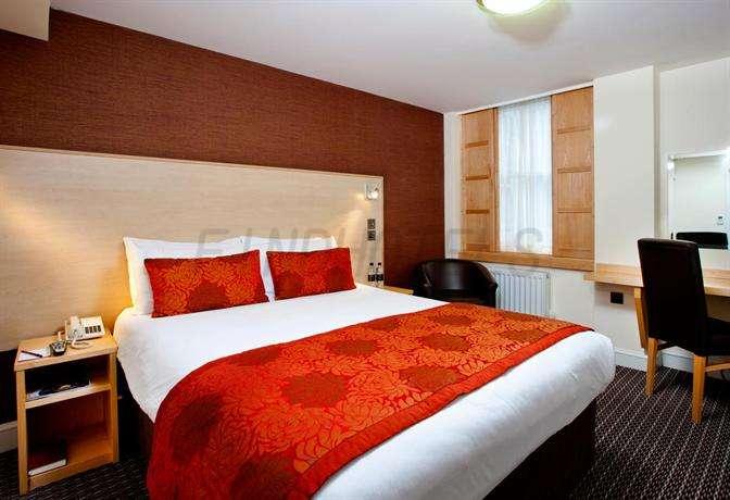 Strand Palace Hotel London 24