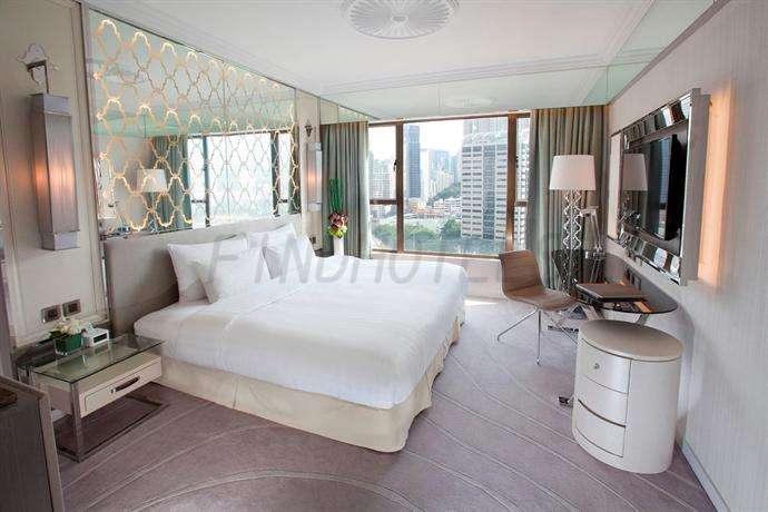 Cosmopolitan Hotel Hong Kong 9