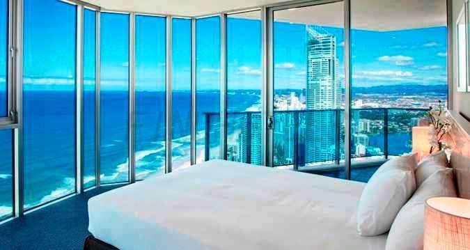 Hilton Surfers Paradise Hotel 2