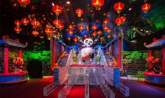 The Venetian Macao Resort Hotel 5