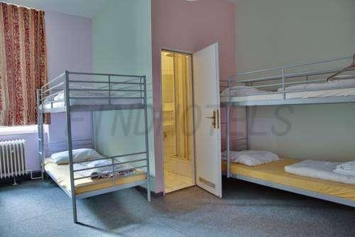 Frankfurt Hostel 5