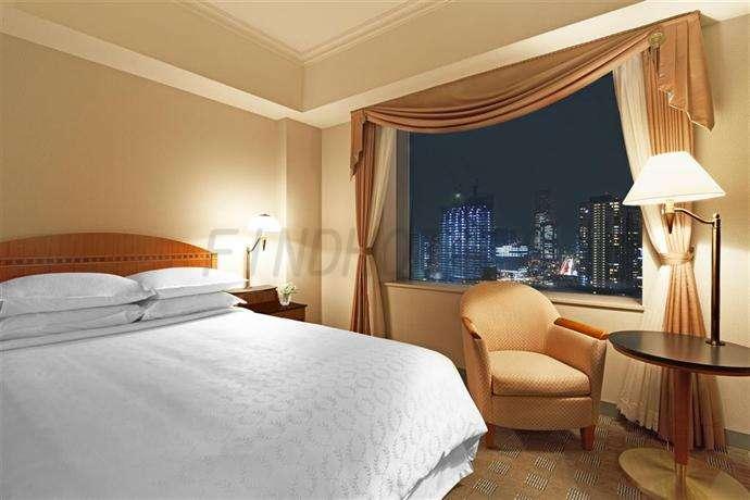 Yokohama Bay Sheraton Hotel and Towers 2