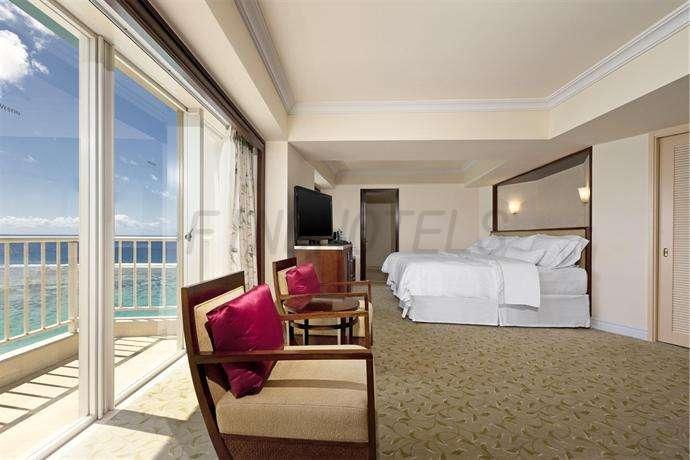 The Westin Resort Guam 2