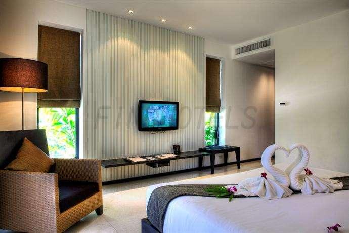 The Chill Resort Spa Koh Chang 3